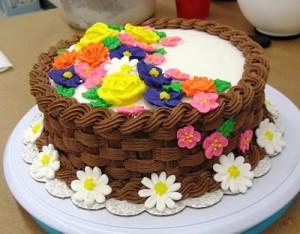 Allison's Cake